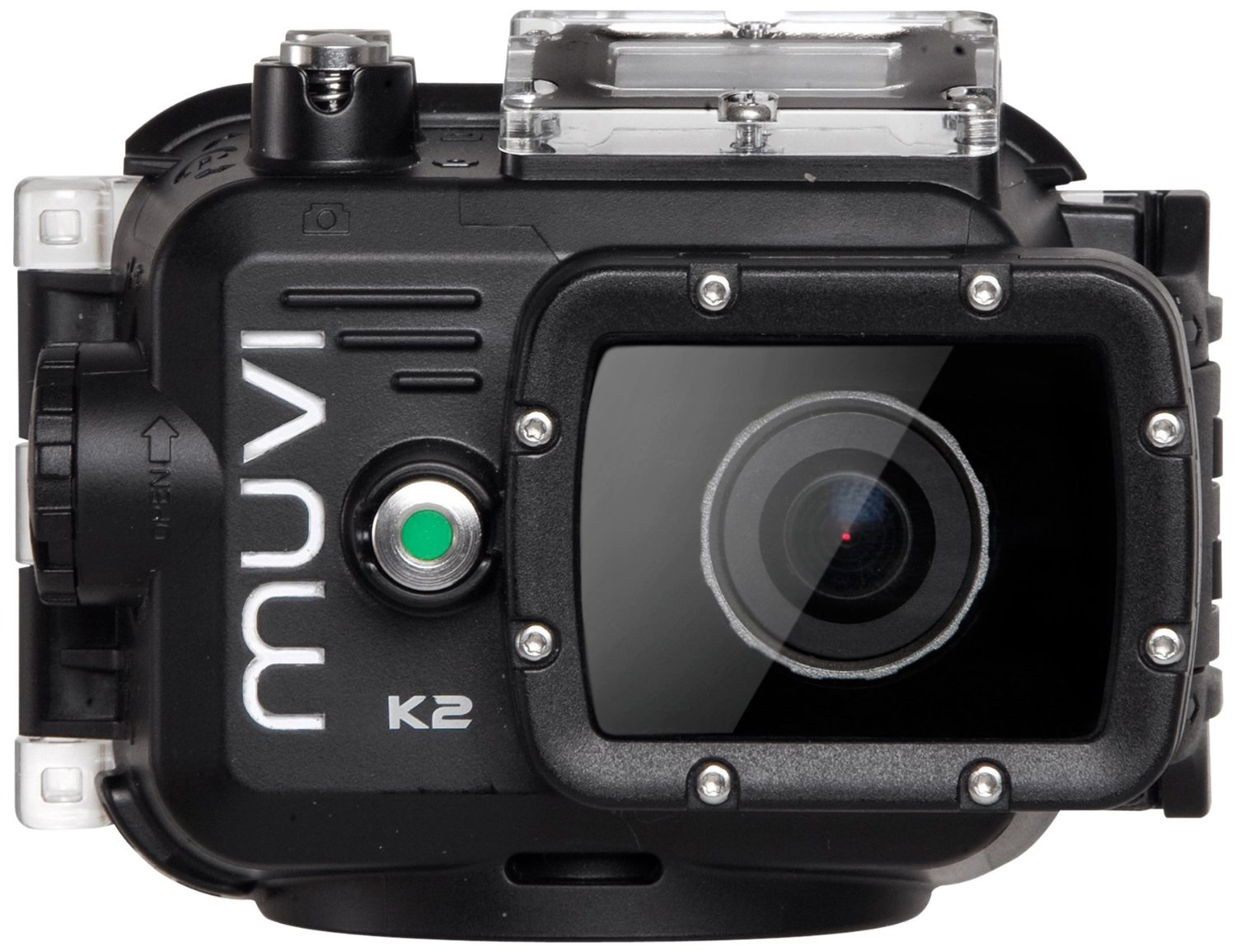 Veho Muvi K Series K-2 HD WiFi Camera